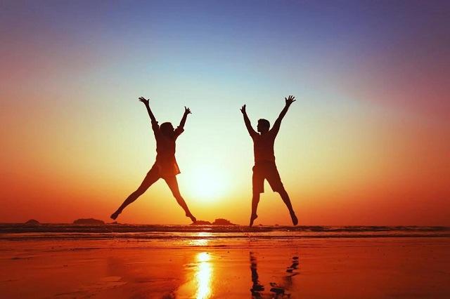 Cảm nhận về hạnh phúc trong tình yêu của mỗi người cũng không giống nhau