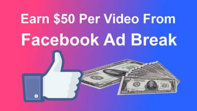 Photo of Top 5 chủ đề hay giúp kiếm tiền online từ Ad Breaks tốt nhất