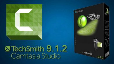 Camtasia Studio 9.1.2 Full Option