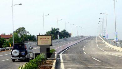 Photo of Đề xuất tăng phí BOT qua cầu Hạc Trì nối Vĩnh Phúc – Phú Thọ