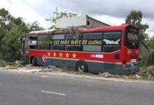 Photo of 'Chuyên cơ mặt đất' lao vào nhà dân khiến 20 hành khách một phen hú vía