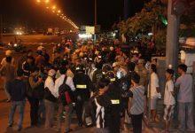 Photo of Công an Bắc Ninh bắt giữ Khá Bảnh đêm 01/04