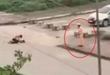 Photo of Làm rõ trách nhiệm Trung tá CSGT đứng nhìn nữ nhân viên ngân hàng bị đâm chết
