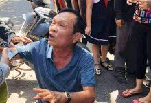 Photo of Danh tính tài xế lái Lexus biển tứ quý 6 đâm đoàn đưa tang ở Quy Nhơn