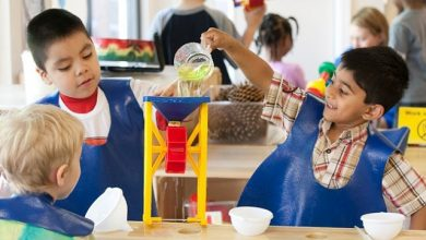 Giáo dục lấy trẻ làm trung tâm là gì?