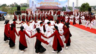 Photo of Những nét mới trong Giỗ Tổ Hùng Vương – Lễ hội Đền Hùng năm 2019