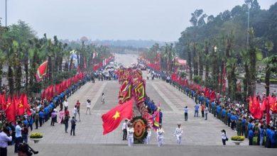 Photo of Lễ dâng hương Giỗ Tổ Hùng Vương 2020 hạn chế đại biểu tham dự, không truyền hình trực tiếp