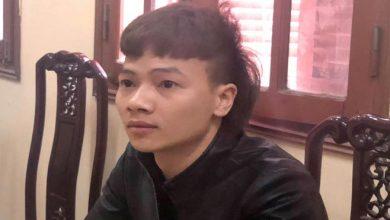 Photo of Khá 'bảnh' liên tục khóc lóc tại cơ quan điều tra