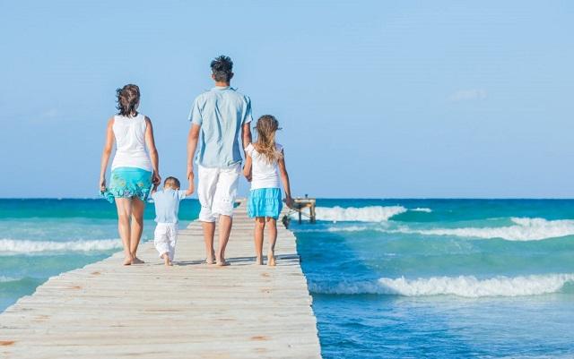 Bạn có thể cùng với đồng nghiệp, bạn bè và dẫn theo gia đình khi đi du lịch công vụ