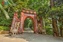 Photo of Khu di tích lịch sử Đền Hùng – Những nét đẹp có thể bạn chưa biết