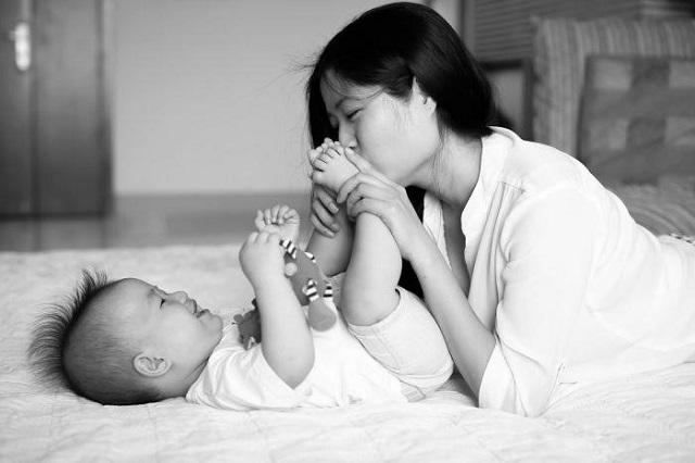 Người phụ nữ thành đạt họ sẽ có hướng chủ động nuôi con một mình