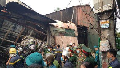 Photo of Người duy nhất thoát nạn kể chuyện cố gắng cứu 8 người thoát khỏi đám cháy nhưng bất thành