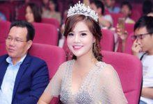 Photo of Vẻ đẹp đằm thắm của người đẹp 9x đến từ Phú Thọ – Giang Ly