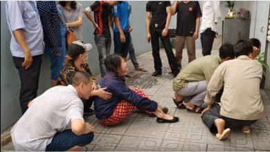 Photo of Nhận dạng được 4 nạn nhân cùng gia đình ở Phú Thọ trong vụ cháy tại Hà Nội