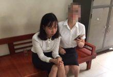 """Photo of Nữ tài xế lái Mercedes tông loạt xe máy ở Hà Nội khai """"đạp nhầm chân ga"""""""