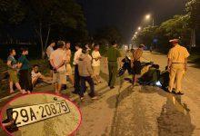 Photo of Truy tìm ô tô gây tai nạn, kéo lê bé trai hơn 100m rồi bỏ trốn
