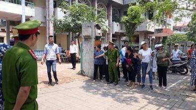 Photo of Tuyên án 3 năm tù cựu Phó phòng cảnh sát kinh tế xâm hại nữ sinh lớp 9