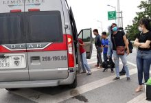 Photo of Phụ xe ném hành lý, đuổi khách xuống giữa đường