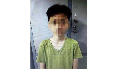 Photo of Thiếu niên 15 tuổi siết cổ tài xế taxi định cướp tài sản