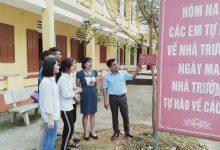 Photo of Phú Thọ: Thầy Hiệu trưởng khiến học sinh yêu trường như nhà