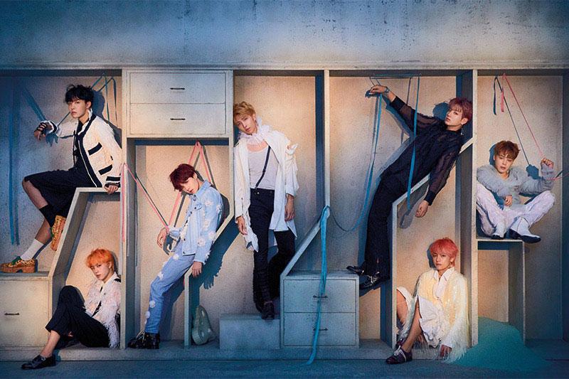 Thông tin tiểu sử thành viên ban nhạc BTS (Bangtan Boys)