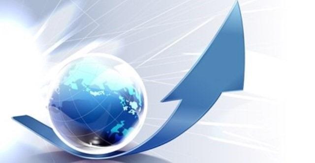 Toàn cầu kinh tế ngày càng tăng trưởng một cách chóng mặt