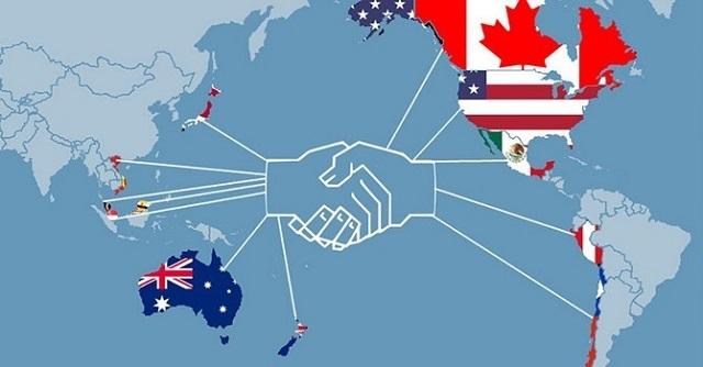 Toàn cầu hóa là sự kết hợp giữa các nước trên thế giới