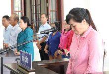 Photo of Lĩnh án 14 năm tù vì đầu độc chồng quê Phú Thọ bằng canh khổ qua nhồi lá ngón