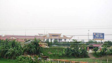 Photo of Dự án BOT cầu Việt Trì sai phạm như thế nào?