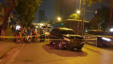 """Photo of Bắt khẩn cấp tài xế """"ô tô điên"""" đâm liên hoàn khiến 3 người thương vong"""
