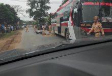 Photo of Phú Thọ: Xe khách lấn làn, ba ông cháu gặp nạn trên đường đi học về