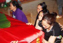 Photo of 5 học sinh đuối nước ở Nghệ An: Đám tang vội vã nơi quê nghèo