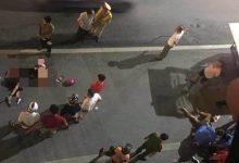 Photo of Danh tính tài xế Mercedes bỏ chạy sau khi đâm 2 cô gái tử vong trong hầm Kim Liên