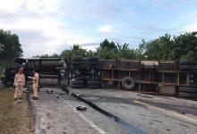 Photo of VIDEO: Xác định nguyên nhân vụ tai nạn liên hoàn ở đường tránh Nam Hải Vân