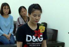 Photo of Xét xử 'tú bà' 9x ở Phú Thọ dắt mối 30 cô gái xếp hàng để khách ngoại quốc mua dâm