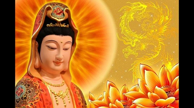Chú Đại Bi là một bài kinh hay và ý nghĩa của Phật giáo