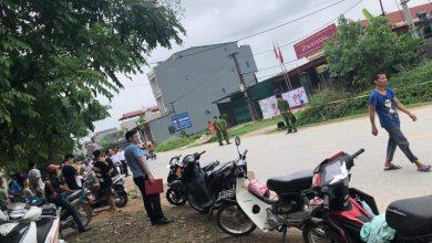 Photo of Truy tìm nghi phạm cướp hơn 500 triệu tại ngân hàng Agribank ở Phú Thọ