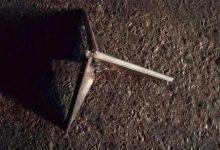 Photo of Cảnh sát truy tìm thủ phạm thả bẫy đinh 3 chân trên quốc lộ