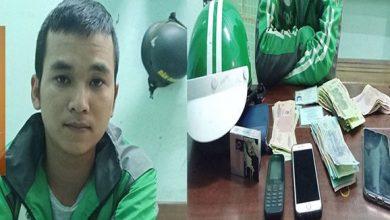 Photo of Thanh niên từ Phú Thọ vào Đà Nẵng 'núp bóng' GrabBike hành nghề cho vay nặng lãi
