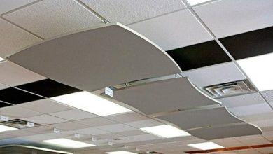 Photo of 3 điều nên biết về ứng dụng vật lý để cách âm trần nhà
