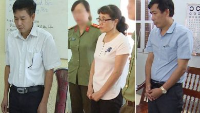 Photo of Nâng điểm thi giá 1 tỷ đồng ở Sơn La: Bằng lương 30 năm của nhà giáo