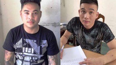 Photo of Hai thanh niên ở Phú Thọ vào Đà Nẵng trộm ô tô Lexus mang về Nam Định tiêu thụ