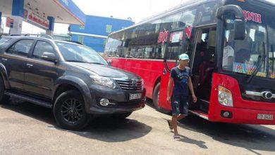 Photo of Lái xe vào cây xăng, tài xế bất ngờ tông một hành khách vỡ gan