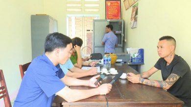 Photo of Triệu tập đối tượng tung tin thất thiệt về dịch tả lợn châu Phi ở Phú Thọ