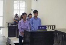 Photo of Hai thanh niên ở Phú Thọ giả quyết định từ Bộ trưởng Công an để lừa đảo