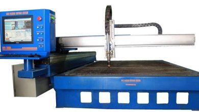 Máy CNC là gì? Phân biệt các loại máy và chất liệu CNC