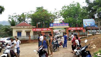 Photo of Nam thanh niên ngáo đá xông vào trường đâm 5 học sinh và 1 cô giáo thương vong