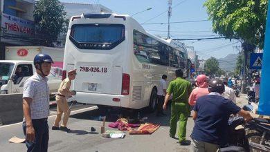 Photo of Truy tìm thanh niên tông vợ chồng già khiến một người tử vong