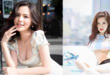 """Photo of Thánh nữ """"Mì gõ"""" Phi Huyền Trang lộ clip nhạy cảm là ai?"""
