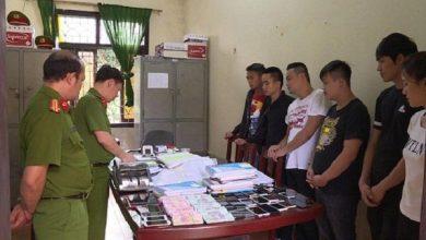 Photo of Phú Thọ: Chặt đứt nhiều đường dây 'tín dụng đen' với lãi suất 'cắt cổ'